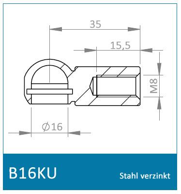 B16KU